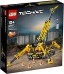 Конструктор LEGO Компактный гусеничный кран (42097)