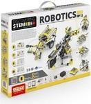 Конструктор Engino DISCOVERING STEM Robotics 6 в 1 - Робототехника MINI ERP 1.3 (STEM60)