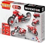 Конструктор 12 в 1 Engino Inventor Мотоциклы (1232)