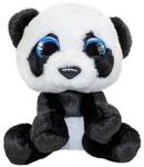 Мягкая игрушка Lumo Stars Панда Pan, 15 см (55390)