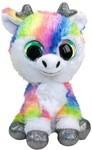 Мягкая игрушка Lumo Stars Северный олень Renee, 15 см (54983)