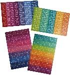 Датери MriyTaDiy з числами для оформлення планерів на англійській мові (MTD-0052) - купити і читати книгу