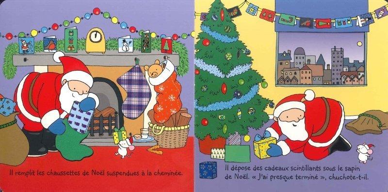 """Купить книгу """"Le père Noël"""""""