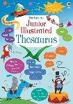 The Usborne Junior Illustrated Thesaurus