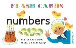 Alain Gree: Flash Cards Numbers