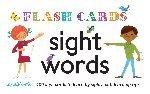 Alain Gree: Flash Cards Sight Words