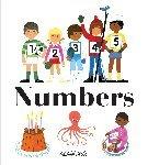 Alain Gree: Numbers
