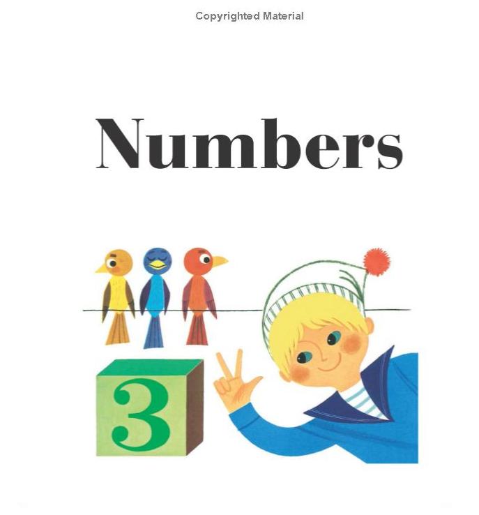 "Купить книгу ""Alain Gree: Numbers"""