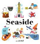Alain Gree: Seaside