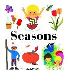 Alain Gree: Seasons