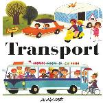 Alain Gree: Transport