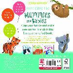 "Купить книгу ""Clap Hands: Here Come the Mummies and Babies"""