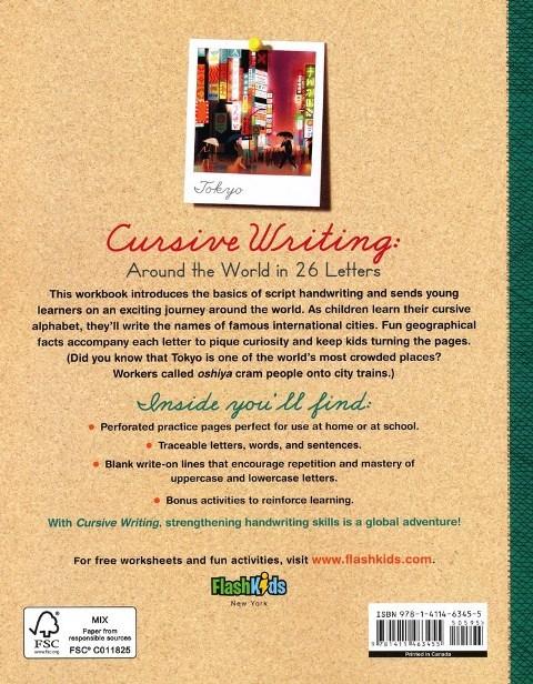 Cursive Writing - купить и читать книгу