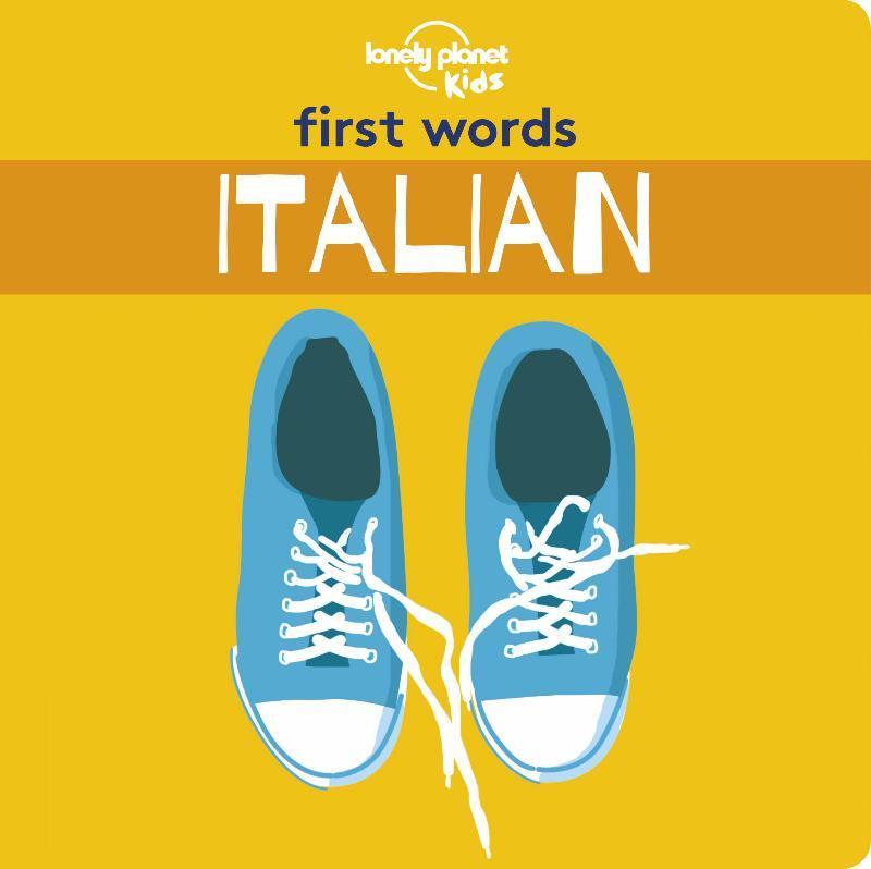 "Купить книгу ""First Words: Italian"""