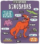 Little Explorers: Dinosaurs