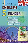 Англійська мова. Книга для читання. 5 клас (для спеціалізованих шкіл з поглибленим вивченням англійської мови)