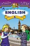 Англійська мова. Підручник. 4 клас