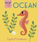 Pop-up. Ocean