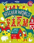 Sticker World: Farm