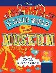 Sticker World: Museum - купить и читать книгу
