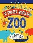 Sticker World: Zoo
