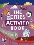 The Cities. Activity Book