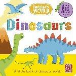 Toddler's World: Dinosaurs