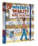 Where's Wally? The Totally Essential Travel Collection - купить и читать книгу