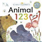 Jonny Lambert's Animal 123 - купить и читать книгу