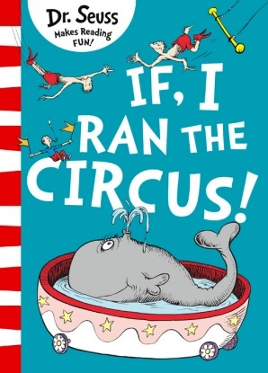 "Купить книгу ""If I Ran The Circus!"""