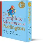 The Complete Adventures of Paddington Slipcase