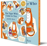 The Tiger Who Came to Tea (50th Anniversary Gift Edition)