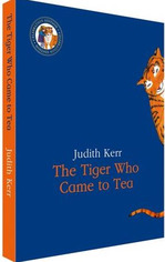 The Tiger Who Came to Tea (Slipcase Edition)