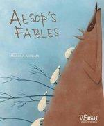 Aesop's Fables - купить и читать книгу