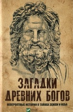 Загадки древних богов. Невероятные истории о тайнах земли и неба - купить и читать книгу