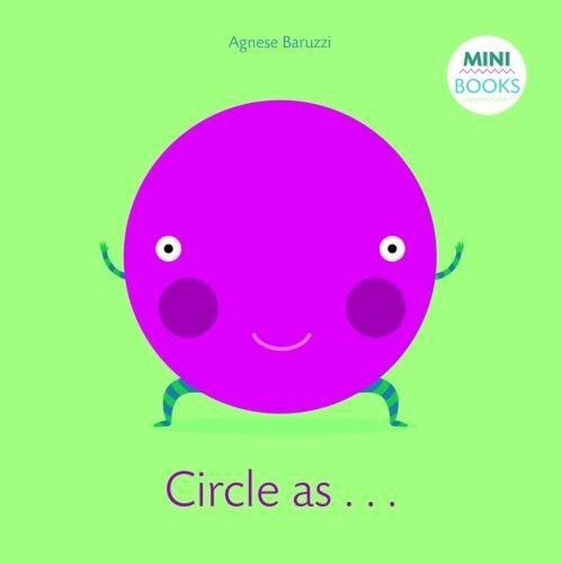 Circle as… - купить и читать книгу