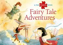 Tale Adventures Puzzle Book
