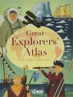 Great Explorer's Atlas