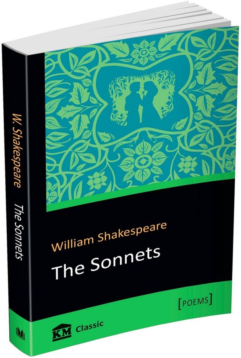 "Купить книгу ""The Sonnets"""