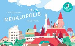 Megalopolis and the Visitor from Outer Space