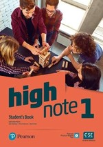 High Note. Level 1. Student's Book with Basic PEP Pack