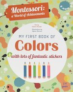 My First Book of the Colors