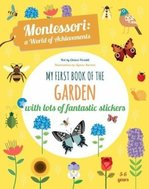 My First Book of the Garden