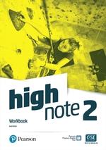 High Note. Level 2. Workbook