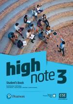 High Note. Level 3. Student's Book with Basic PEP Pack