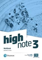 High Note. Level 3. Workbook