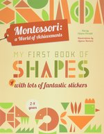 My First Book of the Shapes