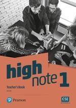 High Note. Level 1. Teacher's Book