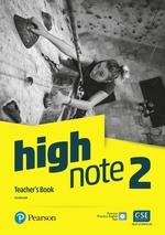 High Note. Level 2. Teacher's Book