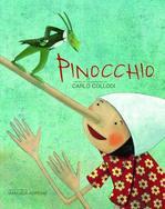 """Купить книгу """"Pinocchio"""""""